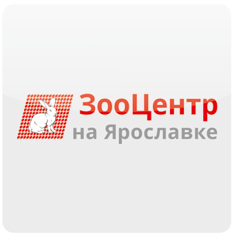 Лого-Зооцентр на Ярославке
