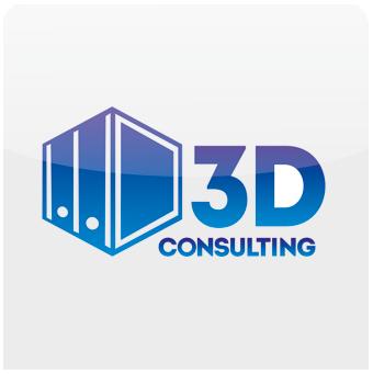 Лого-3Д-Консталтинг